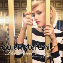 The Sweet Escape - Gwen Stefani