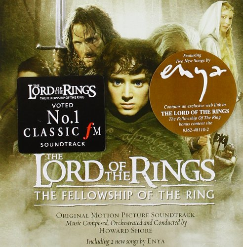 The Treason of Isengard - The Lord of the Rings:The Fellowship of the Ring