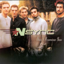 This I Promise You - 'N Sync