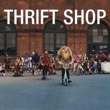 Thrift Shop - Macklemore