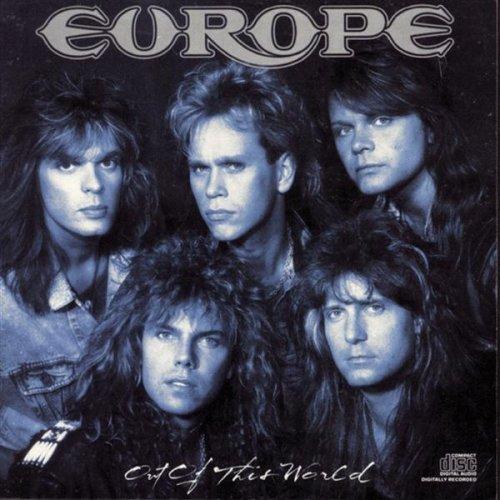 Tomorrow - Europe