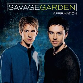 Two Beds and a Coffee Machine - Savage Garden