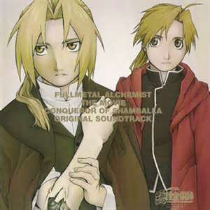 Two Years Thereafter - Fullmetal Alchemist