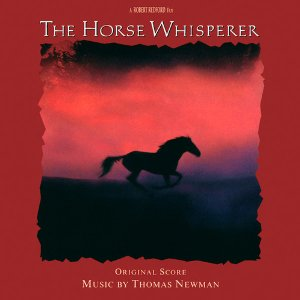 Voice of God - The Horsewisperer