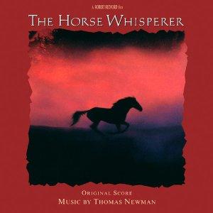 Voice of God - The Horsewisperer