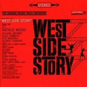Westside Story Selections