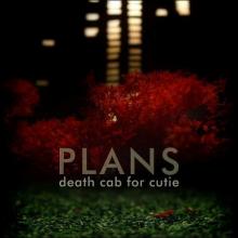 What Sarah Said - Death Cab for Cutie