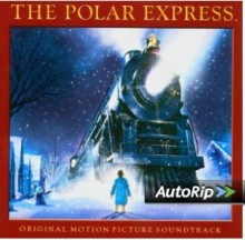 When Christmas Comes to Town - The Polar Express