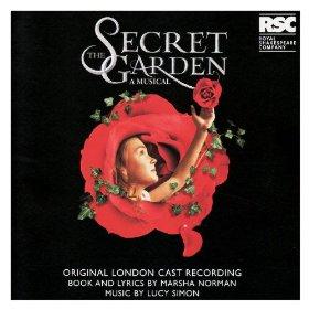 Wick - The Secret Garden