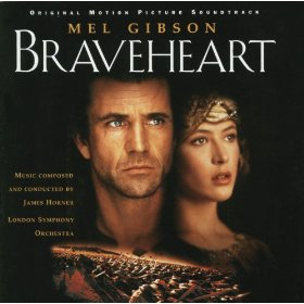 A Gift Of A Thistle - Braveheart