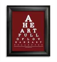 A Heart Full of Love - Les Miserables