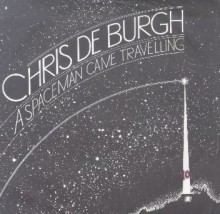 A Spaceman Came Travelling - Chris de Burgh