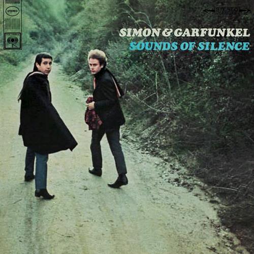 April Come She Will - Simon & Garfunkel