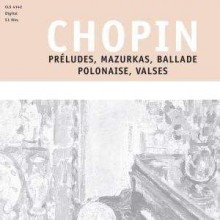 Ballade No. 1 in G minor, Op. 23 - Frederic Chopin