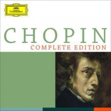 Ballade No. 4 In F Minor, Op. 52 - Frederic Chopin