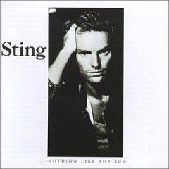 Be Still My Beating Heart - Sting