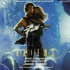 Bishop's Countdown - Aliens