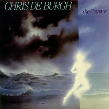 Borderline - Chris de Burgh