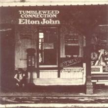 Burn Down the Mission - Elton John
