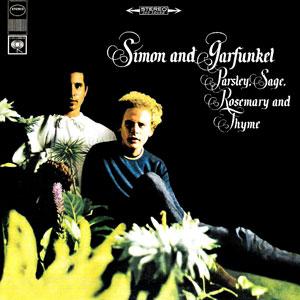 Cloudy - Simon & Garfunkel