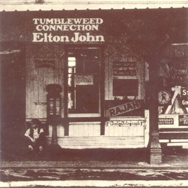 Country Comfort - Elton John