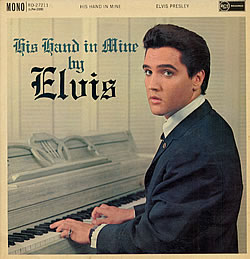 Crying in the Chapel - Elvis Presley