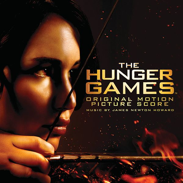 Deep Shadow - The Hunger Games