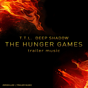 Deep Shadows - The Hunger Games