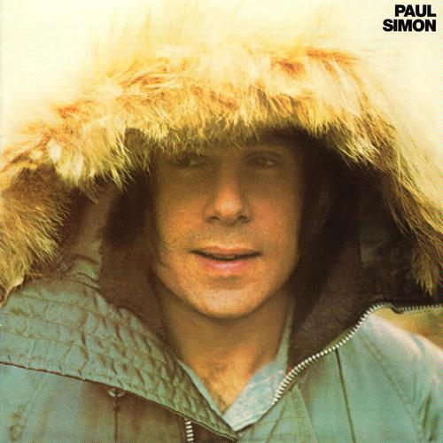 Everything Put Together Falls Apart - Paul Simon