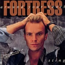 Fortress Around Your Heart - Sting