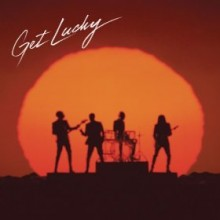 Get Lucky - Daft Punk