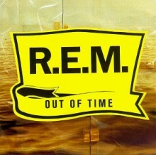 Half A World Away - R.E.M