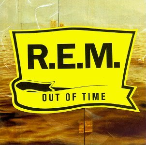 Half A World Away - R.E.M