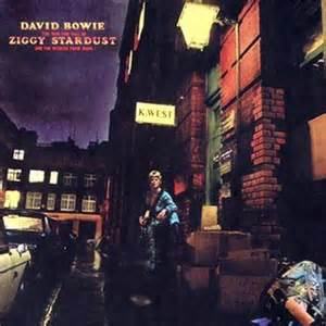 Hang on to Yourself - David Bowie