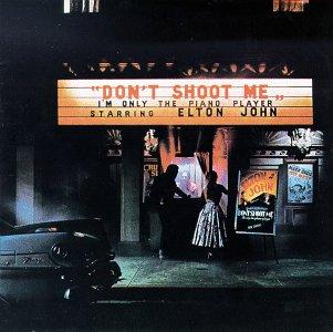 Have Mercy on the Criminal - Elton John