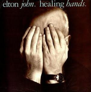 Healing Hands - Elton John