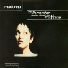 I'll Remember - Madonna