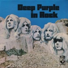 Into the Fire - Deep Purple