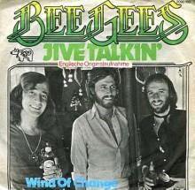 Jive Talkin' - Bee Gees