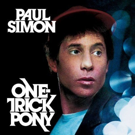 Late in the Evening - Paul Simon