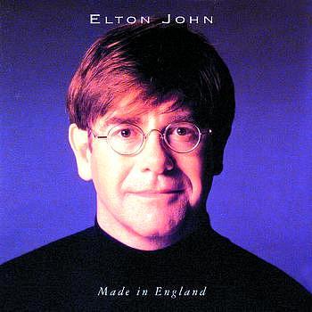 Lies - Elton John