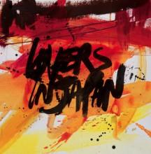 Lovers in Japan - Coldplay