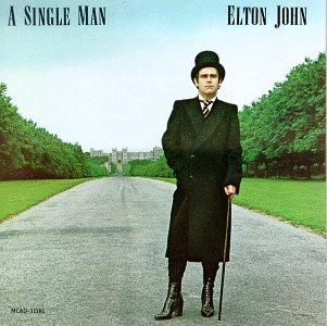 Madness - Elton John