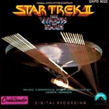 Main Theme - Star Trek II:The Wrath of Khan