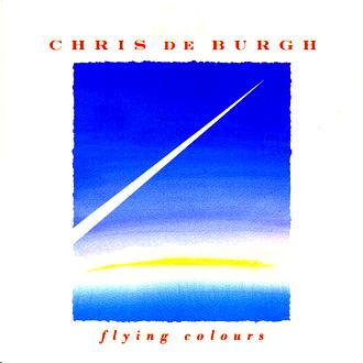 Missing You - Chris de Burgh