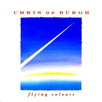 Missing You - Chris de Burgh