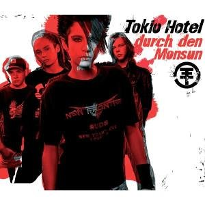 Monsoon - Tokio Hotel