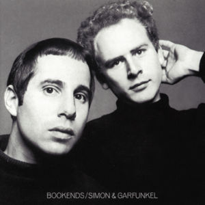 Old Friends - Simon & Garfunkel