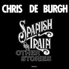 Patricia The Stripper - Chris de Burgh