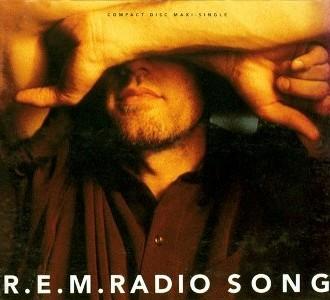 Radio Song - R.E.M